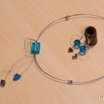 La cuadradura del circulo azul- 16€