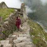 Ruines du Huayna Picchu
